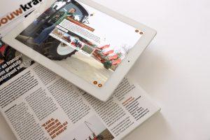online magazines prosu media producties
