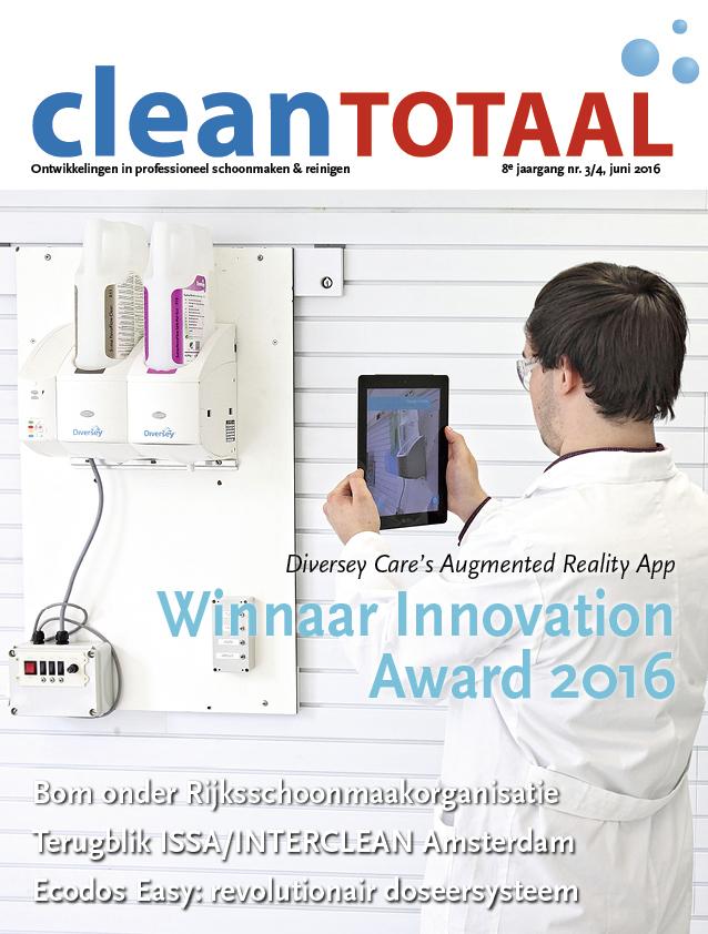 Clean Totaal