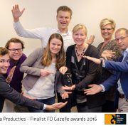 FD Gazellen Award