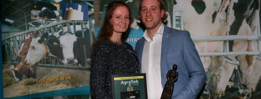 Agrafiek Awards