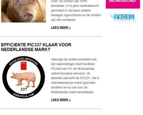 Paul van der Meijden – PIC-NL