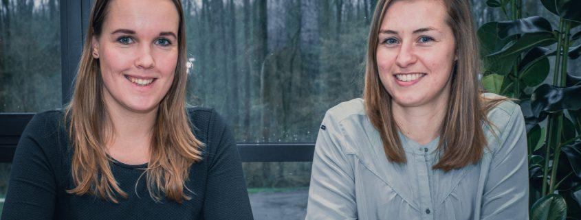 Lisanne & Nicole PMP