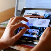 Online magazines Prosu