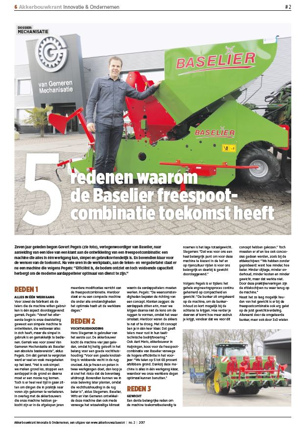 advertorial Akkerbouwkrant april 2017