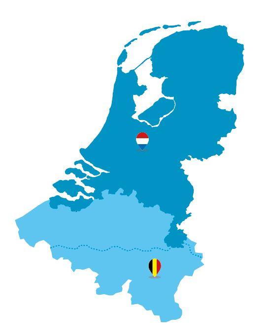 Melkveebedrijf (NL)