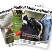 Vakblad Melkveebedrijf (NL)