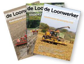 vakblad De Loonwerker