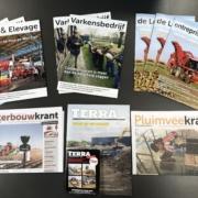 Agrarische vakbladen 2019