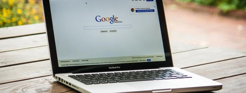 Agrariërs maken steeds meer gebruik van Google