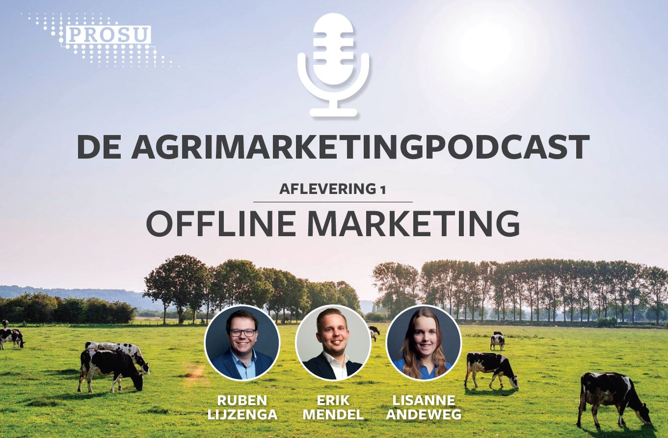 Agrimarketingpodcast offline