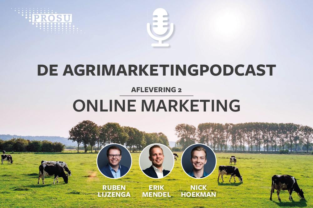 agrimarketingpodcast online gedrag