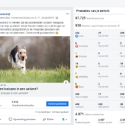 Facebook pixel retargeting