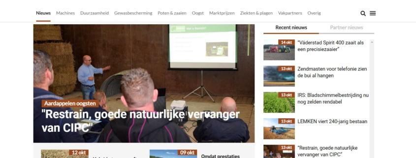 akkerbouwbedrijf.nl live