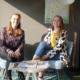 Foto Anne en Janine Prosu